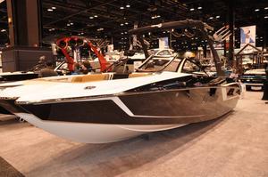 New Malibu Wakesetter 24 MXZ Other Boat For Sale