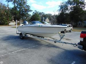 Used Key West 186DC Cruiser Boat For Sale