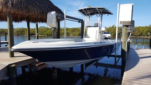 Used Shearwater 2400z Center Console Fishing Boat For Sale