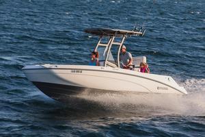 New Yamaha 210 FSH Sport Jet Boat For Sale