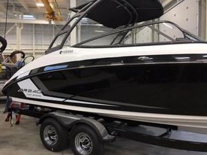 New Yamaha AR 240 Bowrider Boat For Sale