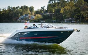 New Sea Ray 250 SLX Sports Cruiser Boat For Sale