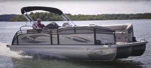 New Jc NEPTOON 25 TT SPORT Pontoon Boat For Sale