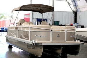 New Jc 247 Spirit TT Sport247 Spirit TT Sport Pontoon Boat For Sale