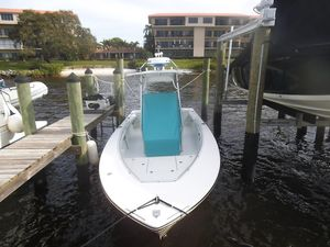 Used Seacraft SC23 ClassicSC23 Classic Center Console Fishing Boat For Sale