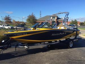 Used Mastercraft X-Series X14VX-Series X14V Ski and Wakeboard Boat For Sale