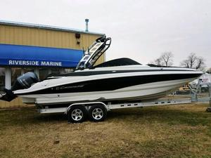 New Crownline E26 XSE26 XS Deck Boat For Sale