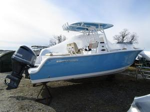 New Sportsman Open 242Open 242 Center Console Fishing Boat For Sale