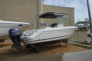 Used Robalo 22 Center Console Fishing Boat For Sale