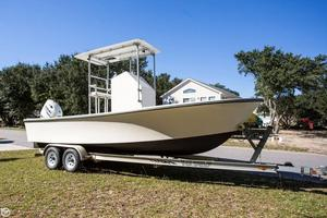 Used Sea Ox 23 Center Console Center Console Fishing Boat For Sale