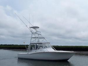 Used Egg Harbor Predator Express Cruiser Boat For Sale