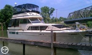 Used Chris-Craft Constellation 410 Express Cruiser Boat For Sale