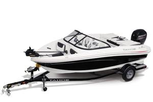 New Tahoe 450 TF Ski and Fish Boat For Sale