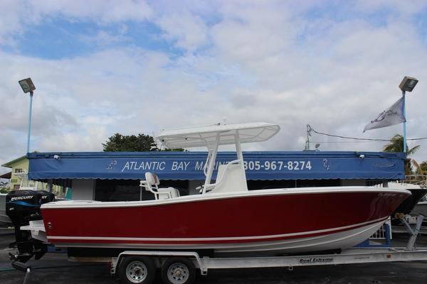 Used Ocean Runner 27 Center Console Center Console Fishing Boat For Sale
