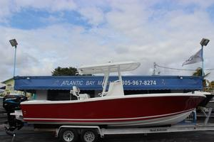 Used Ocean Runner Center Console Fishing Boat For Sale