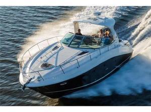 Used Sea Ray 370 Sundancer Cruiser Boat For Sale