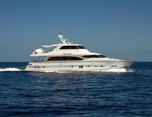 Used Horizon Skylounge Motor Yacht For Sale