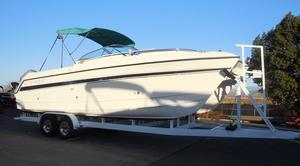 Used Glacier Bay RENEGADERENEGADE Saltwater Fishing Boat For Sale