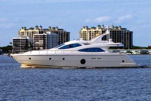 Used Aicon 64 Flybridge64 Flybridge Motor Yacht For Sale