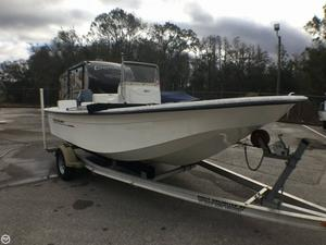 Used Sea Hunt Skiff 19 Skiff Fishing Boat For Sale