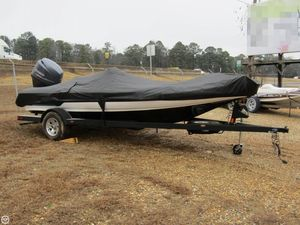 Used Skeeter TZX 180 Bass Boat For Sale
