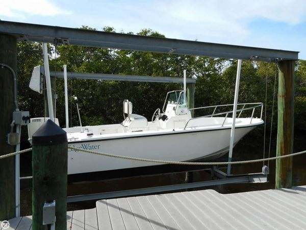 Used Edgewater 180 CC Center Console Fishing Boat For Sale