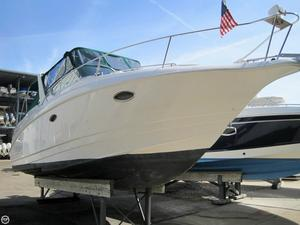 Used Larson Cabrio 290 Express Cruiser Boat For Sale