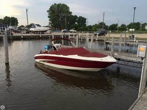 Used Sea Ray 21 Bowrider Boat For Sale