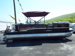 New Sweetwater SW2386C4SW2386C4 Pontoon Boat For Sale