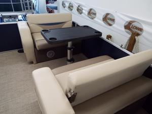 New Sweetwater 2386 DT2386 DT Pontoon Boat For Sale