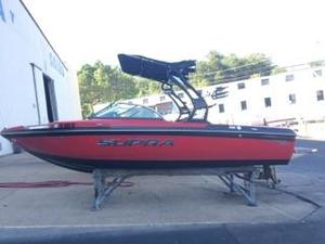 Used Supra 21V High Performance Boat For Sale