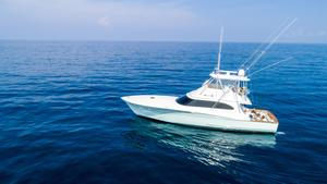 Used Spencer Custom Carolina Sports Fishing Boat For Sale