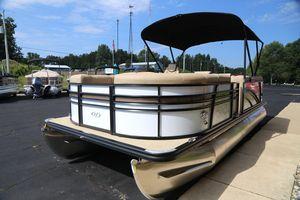 New Harris Sunliner 200Sunliner 200 Pontoon Boat For Sale