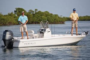 New Robalo 206 Cayman206 Cayman Bay Boat For Sale