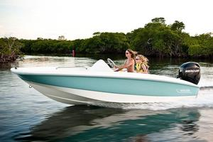 New Boston Whaler 150 Super Sport Runabout Boat For Sale