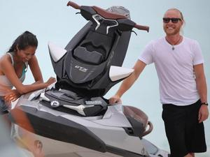 New Sea-Doo GTX Limited 230GTX Limited 230 Personal Watercraft For Sale