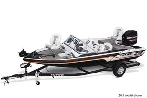New Nitro Z19 SportZ19 Sport Ski and Fish Boat For Sale