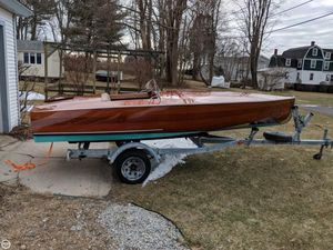 Used Rascal Custom CR Roomy Antique and Classic Boat For Sale