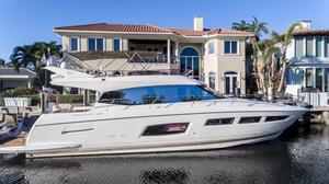 Used Prestige 550 Fly Flybridge Boat For Sale