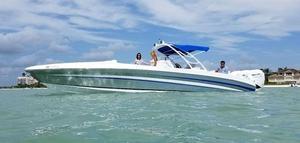 New Renegade Cuddy 33 Center Console Cuddy Cabin Boat For Sale