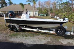 Used Sterling 200xs Center Console Fishing Boat For Sale