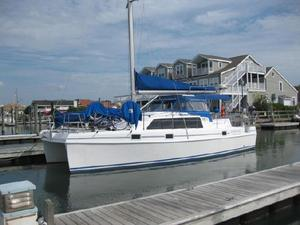Used Endeavour Endeavourcat 36 Catamaran Sailboat For Sale
