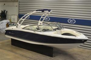New Cobalt 220S220S Bowrider Boat For Sale