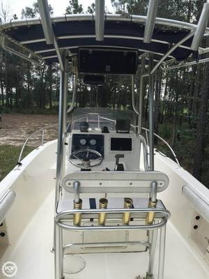 Used Sea Fox 230 CC Center Console Fishing Boat For Sale