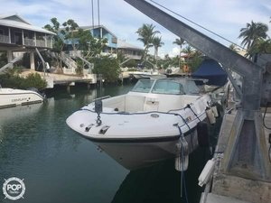Used Hurricane 260 SD Deck Boat For Sale