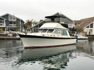 Used Tollycraft Motor Yacht For Sale