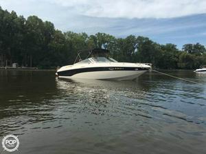 Used Rinker 272 Captiva Cruiser Boat For Sale