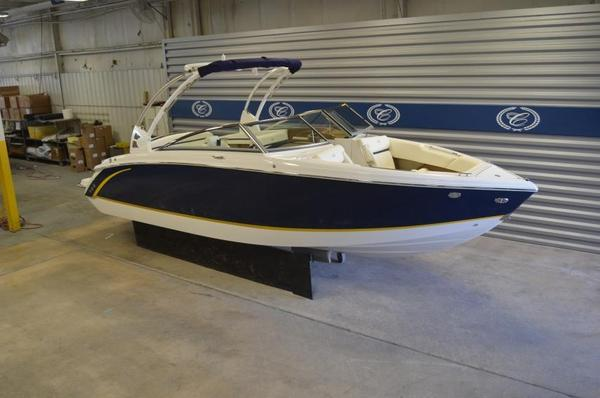 New Cobalt R5 Surf Ski and Wakeboard Boat For Sale
