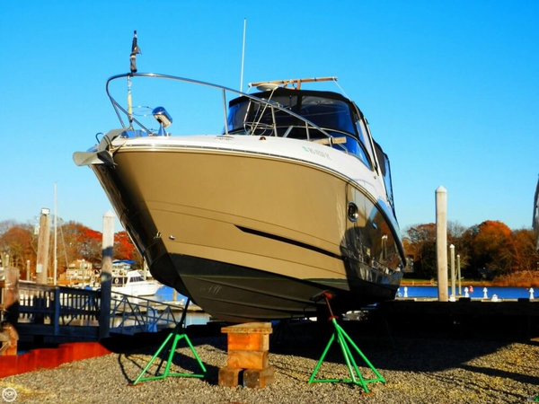 Used Sea Ray Sundancer 270 Express Cruiser Boat For Sale