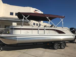 New Bennington 25 SSRFB SPS25 SSRFB SPS Pontoon Boat For Sale